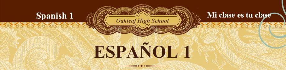 spanish 1 title pg
